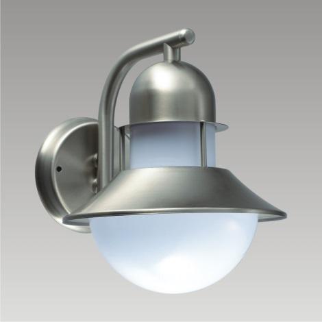 PREZENT 61018 - CORDOBA kültéri fali lámpa 1xE27/11W IP44