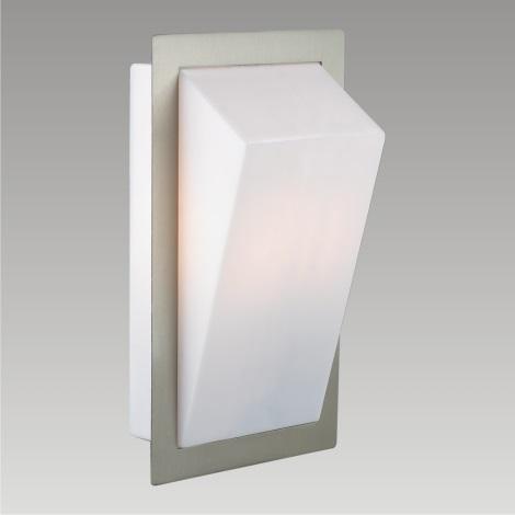 PREZENT 61019 - KYOTO kültéri fali lámpa 1xE27/11W IP44