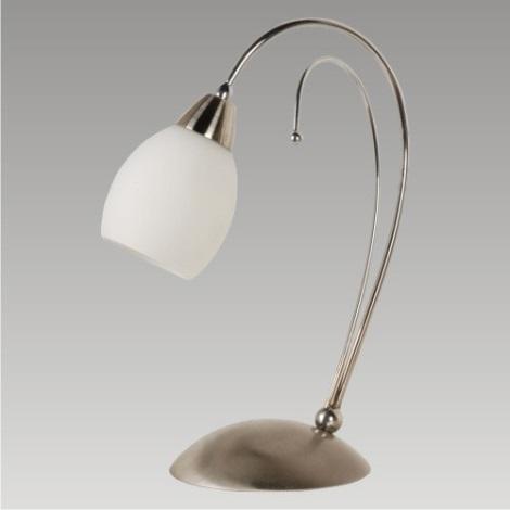 PREZENT 640 - MELODY asztali lámpa 1xE14/40W