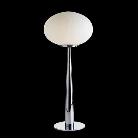 Prezent 64321 - CUSCO alkony asztali lámpa 1xG9/33W