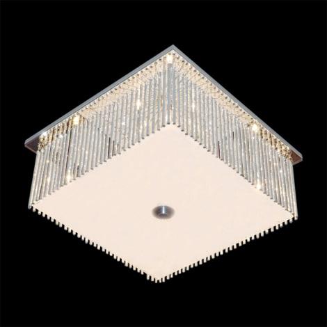 Prezent 64330 - RETTO mennyezeti lámpa 8xG4/20W