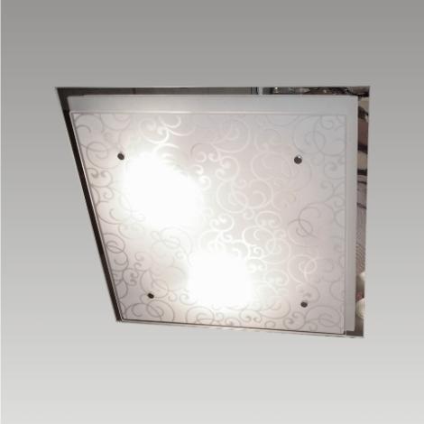 PREZENT 65101 - IKAROS mennyezeti lámpa 2xE27/60W