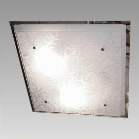 PREZENT 65102 - IKAROS mennyezeti lámpa 3xE27/60W