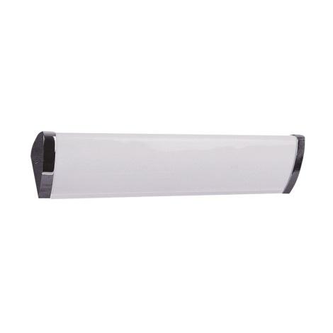 PREZENT 70004 - MIRAX  fali lámpa 1xT5/8W króm fehér