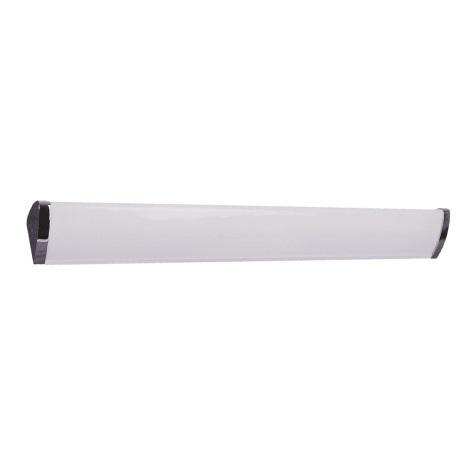PREZENT 70005 - MIRAX  fali lámpa 1xT5/14W króm fehér