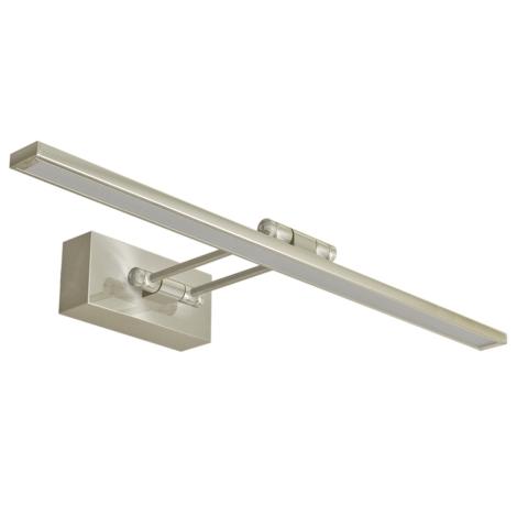 Prezent 75307 - Fali lámpa - PICASSO LED/8W/230