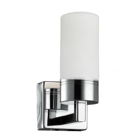 PREZENT 8000 - ANITA fürdőszobai fali lámpa 1xG9/40W IP44