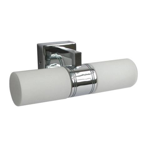 PREZENT 8001 - ANITA fürdőszobai fali lámpa 2xG9/40W IP44