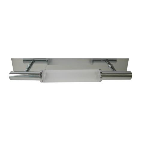 PREZENT 8005 - VISTA fürdőszobai lámpa 2xG9/28W IP44