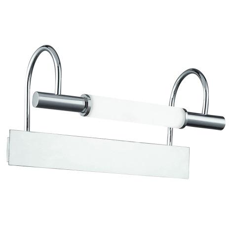 PREZENT 8024 - VISTA fürdőszobai lámpa 2xG9/28W IP44