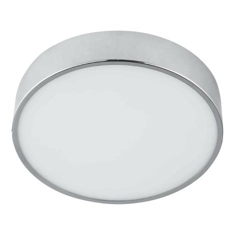 PREZENT 8034 - ELBA fürdőszobai mennyezeti lámpa 3xE27/15W IP44
