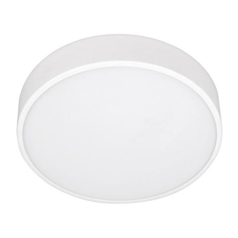 Prezent 8036 - Fürdőszobai mennyezeti lámpa ELBA 3xE27/15W/230V