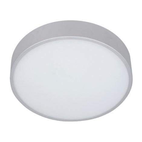 Prezent 8037 - Fürdőszobai mennyezeti lámpa ELBA 3xE27/15W/230V