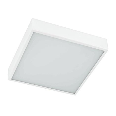 Prezent 8038 - Fürdőszobai mennyezeti lámpa FALCON 4xE27/15W/230V