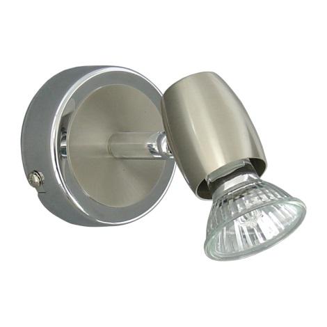 PREZENT 837 - RAFT fali lámpa 1xGU10/50W