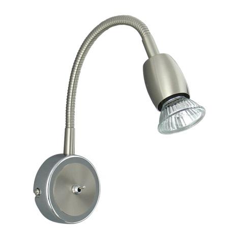 PREZENT 838 - RAFT fali lámpa 1xGU10/50W
