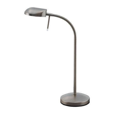 PREZENT 867 - TRINIDAD asztali lámpa 1xG9/40W