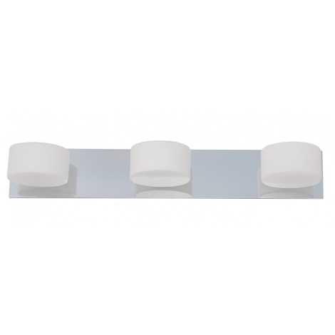 PREZENT 983 - EPICCA fali lámpa 3xG9/40W