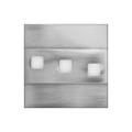 ProVero ID-1240 - LED lépcsőházi lámpa  MODESTO LED/1,2W/12V
