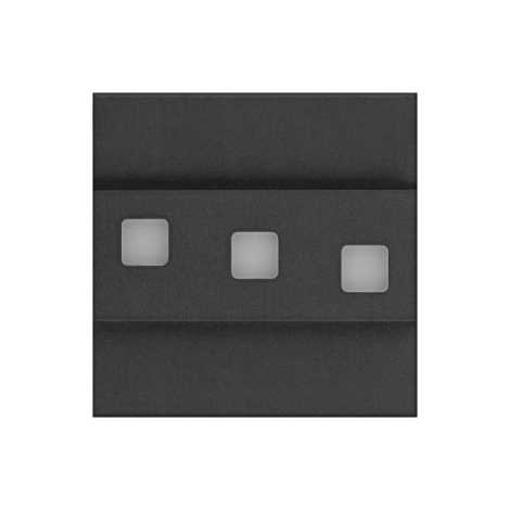 ProVero ID-1248 - LED Lépcsőházi lámpa MODESTO LED/1,2W/12V