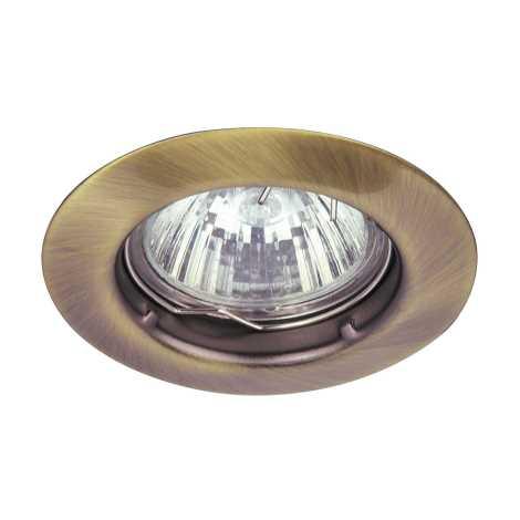 Rabalux 1090 - Beépíthető lámpa SPOT RELIGHT 1xGU5,3/50W/12V