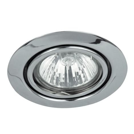 Rabalux 1092 - Beépíthető lámpa SPOT RELIGHT 1xGU5,3/50W/12V