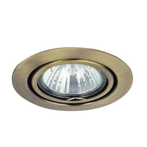 Rabalux 1095 - Beépíthető lámpa SPOT RELIGHT 1xGU5,3/50W/12V