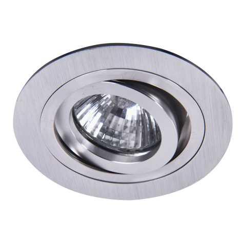Rabalux 1116 - Beépíthető lámpa SPOT FASHION 1xGU10/50W/12V