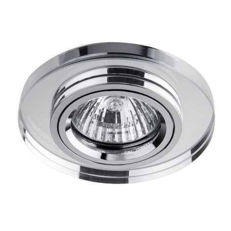 Rabalux 1148 - Beépíthető lámpa SPOT FASHION 1xGU5,3/50W/12V