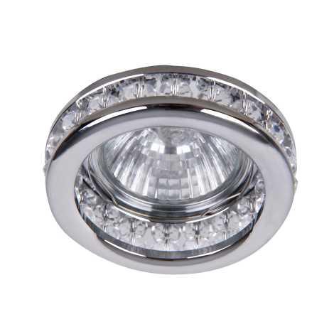 Rabalux 1159 - Beépíthető lámpa SPOT FASHION 1xGU5,3/50W/12V