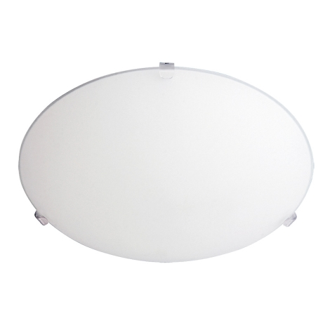 Rabalux 1803 - Mennyezeti lámpa SIMPLE 1xE27/60W/230V