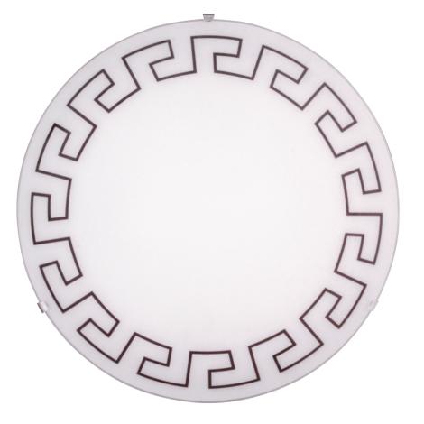 Rabalux 1808 - Mennyezeti lámpa GREEK 2xE27/60W/230V