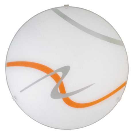 Rabalux 1815 - Mennyezeti lámpa SOLEY 1xE27/60W/230V