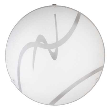 Rabalux 1818 - Mennyezeti lámpa SOLEY 1xE27/60W/230V