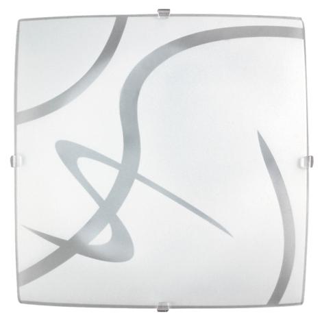 Rabalux 1821 - Mennyezeti lámpa SOLEY 2xE27/60W/230V