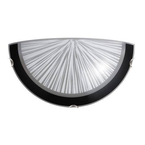 Rabalux 1856 - Fali lámpa SPHERE 1xE27/60W/230V