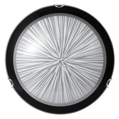 Rabalux 1857 - Mennyezeti lámpa SPHERE 1xE27/60W/230V