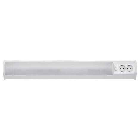Rabalux 2322 - Konyhai pultmegvilágítók BATH G13/15W/230V