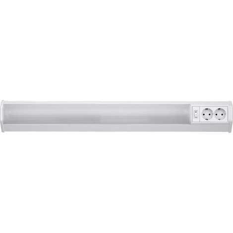 Rabalux 2323 - Konyhai pultmegvilágítók BATH G13/18W/230V