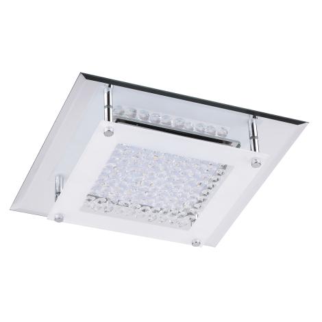 Rabalux 2445 - LED Mennyezeti lámpa SHARON LED/18W/230V