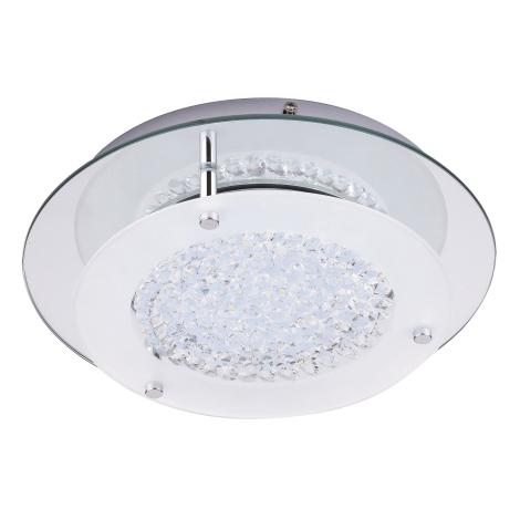 Rabalux 2446 - LED Mennyezeti lámpa MARION LED/12W/230V