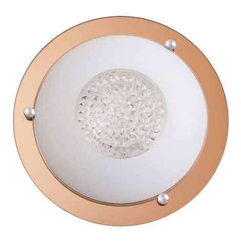Rabalux 2466 - Mennyezeti lámpa PATRICIA 2xE27/40W/230V