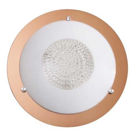 Rabalux 2467 - Mennyezeti lámpa PATRICIA 3xE27/40W/230V