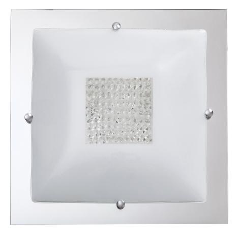 Rabalux 2469 - Mennyezeti lámpa DEBORAH 3xE27/40W/230V