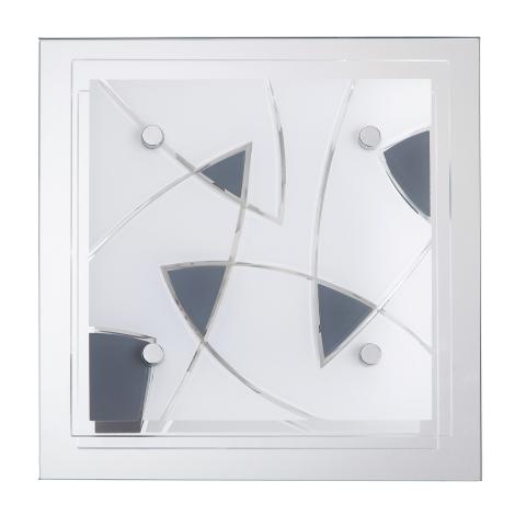 Rabalux 2470 - Mennyezeti lámpa JULIE 1xE27/40W/230V