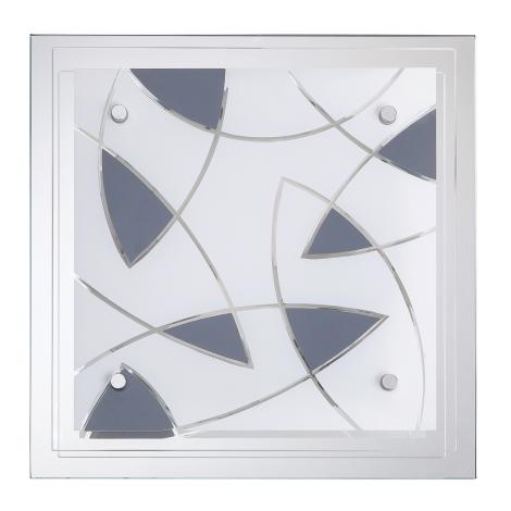 Rabalux 2471 - Mennyezeti lámpa JULIE 2xE27/40W/230V