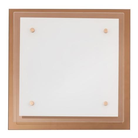 Rabalux 2476 - Mennyezeti lámpa CINDY 2xE27/40W/230V