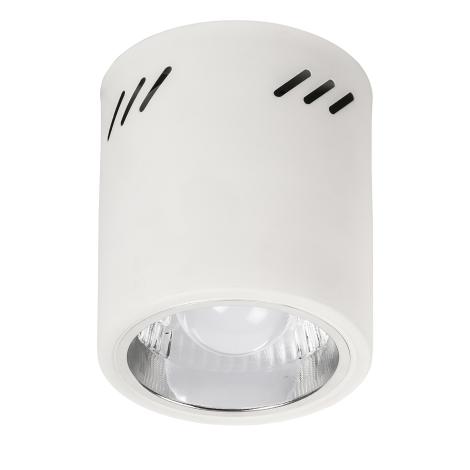 Rabalux 2484 - Beépíthető lámpa DONALD 1xE27/60W/230V