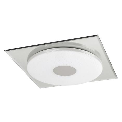 Rabalux 2489 - LED Mennyezeti lámpa TOLEDO LED/18W/230V