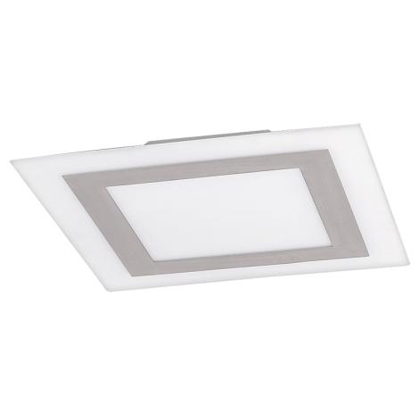 Rabalux 2613 - Mennyezeti lámpa WYATT 2xE27/60W/230V
